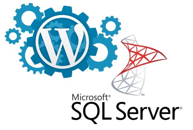 Wordpress on MSSQL